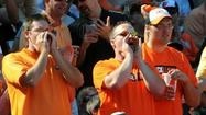 Orioles fans head to Boston for clash of nations