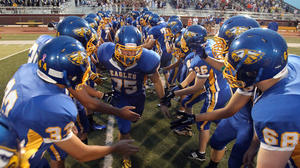 Aberdeen Central to battle Huron in homecoming bout