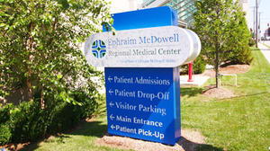 McDowell named one of best hospitals