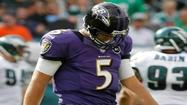 A very brief historical look at the Ravens in third down-and-short situations