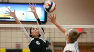 Bishop Moore and First Academy head west today for the 20<sup>th</sup> annual Berkeley Premier, a prestigious volleyball tournament  that  is held at Tampa Berkeley Prep's field house and gymnasium.
