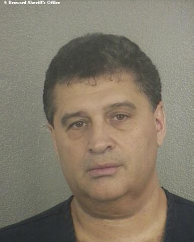 Eddy Marin, 50, is charged with counts of obstruction of justice and perjury. Federal prosecutors say he helped Kim Rothstein hide some of her jewelry from victims of her husband Scott Rothstein's Ponzi scheme and that Marin lied in sworn testimony.