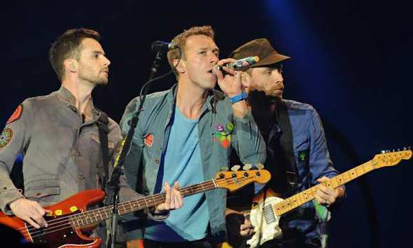 Coldplay is among the bands Universal Music Group will lose under a European Union ruling allowing its acquisition of EMI's music division to proceed.