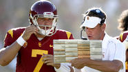 Trojans can run but Lane Kiffin can't hide