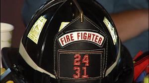 Firefighters get special training in Roanoke