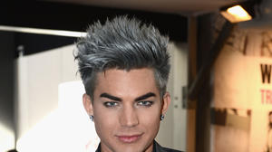 Adam Lambert joins movement for marriage equality in Md.