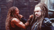 'Battlefield Earth'