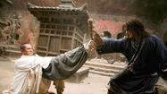 "BEIJING — Every movie project involves a certain amount of negotiation, but finding middle ground proved no easy matter when writer-director Daniel Hsia tried to film <a href=""http://shanghaicalling.com/"">""Shanghai Calling""</a> in China."