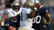 Navy QB Trey Miller's shaky play gives voice to doubters