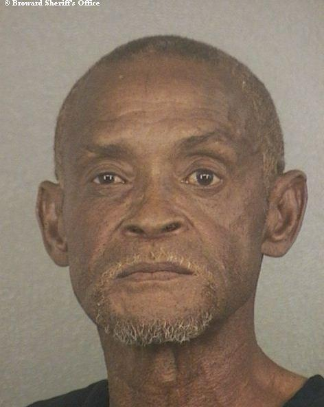William Day turned himself in to Miramar Police after allegedly shooting another man during an argument over a woman they both knew