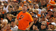 The Orioles are expecting their largest late-September crowds in years when the team comes home next week for a final push to the playoffs.