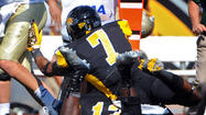 For Towson safety Jordan Love, his own homecoming