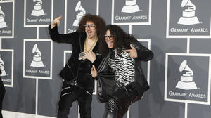 Fare thee well, LMFAO -- for now