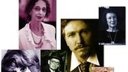 Poetry magazine celebrates 100 years.
