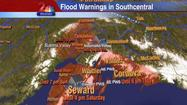 Governor Declares Disaster As Southcentral Flooding Continues