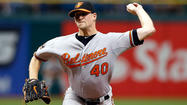 Long recovery finally over for Orioles lefty Troy Patton