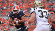 Saturday's matchup: Louisiana Tech at Illinois
