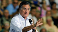 Romney's edge in outside money a mixed blessing