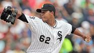 ANAHEIM, Calif. — There will be plenty of Colombian pride Saturday night when <b>Jose Quintana</b> takes the mound for the White Sox.