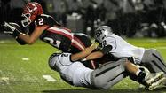 Photo | New Trier vs. Maine South