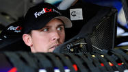 Hamlin says 'we will win' tweet wasn't a guarantee