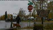 Talkeetna Flood Update