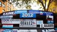 Only six weeks to go in the presidential campaign, and the public opinion surveys have developed a case of the jitters. Last week, one respected poll reported that President Obama had opened an eight-point lead over Mitt Romney, but another reported that the race was dead even. Other surveys were scattered in between. What's a poor voter supposed to believe?