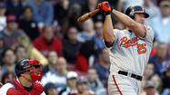Orioles rally for 3 runs in the 12th inning and beat Red Sox, 9-6