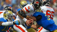 Photos: UCLA vs. Oregon State