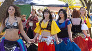 Photos: Great Plains Fall Renaissance Festival 2012