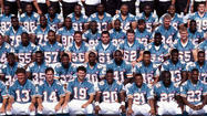 The 1994 Dolphins: Where Are They Now?