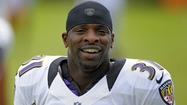 Those who know him say Bernard Pollard was made to be a Raven