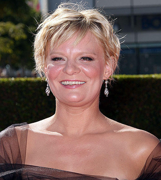 2012 Primetime Emmy winners and nominees: Martha Plimpton, The Good Wife Loretta Devine, Greys Anatomy  Jean Smart, Harrys Law Julia Ormond, Mad Men Joan Cusack, Shameless Uma Thurman, Smash