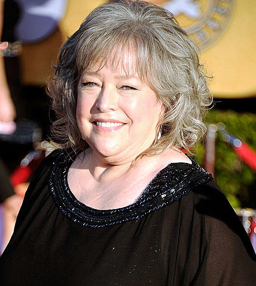 2012 Primetime Emmy winners and nominees: Dot-Marie Jones, Glee Maya Rudolph, Saturday Night Live Melissa McCarthy, Saturday Night Live Elizabeth Banks, 30 Rock Margaret Cho, 30 Rock Kathy Bates, Two and a Half Men