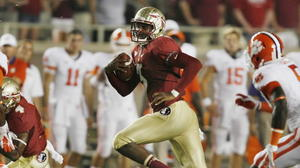 No. 4 FSU survives scare, bests No. 10 Clemson