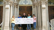 St. Anthony's Church in Hoven will celebrate 125 years of parish life at its fall bazaar on Sept. 30.