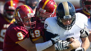 N orthern State stopped Concordia-St. Paul's fourth quarter surge with a huge surge of its own.