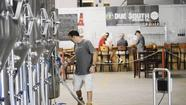 SoFla craft breweries: Hops, barley and tropical fruits