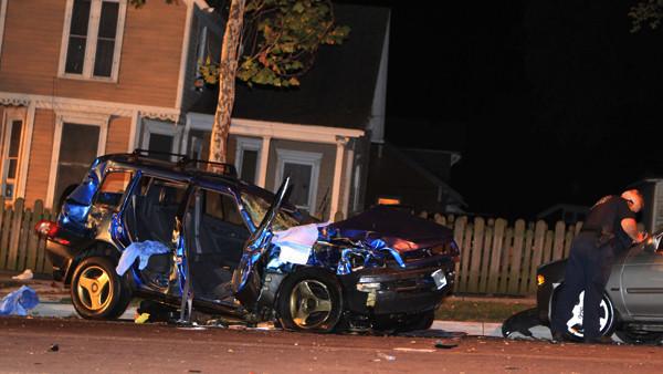 Car Accident Elgin