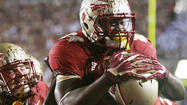 <b>Pictures:</b> Florida State vs. Clemson