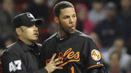 Robert Andino's rules of order