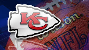 Rodney Hudson, McCluster leave Chiefs game