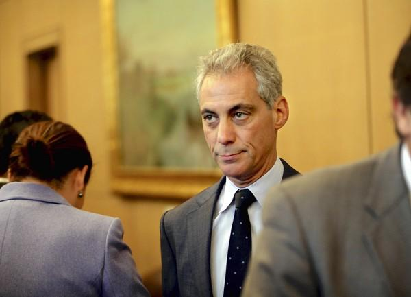 An ethics reform task force, appointed by Chicago Mayor Rahm Emanuel, has delivered a lengthy list of proposed changes and recommendations.