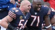 Week 3 photos: Bears 23, Rams 6