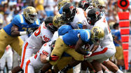 Play it forward: The week ahead in college football