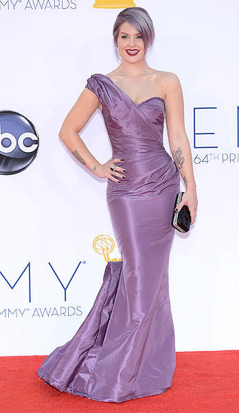 "Television personality Kelly Osbourne. <style type=""text/css"">