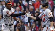 Orioles hope road trip builds momentum for final homestand