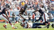 It was not a performance that offered conclusive answers when it comes to Jay Cutler, his line and the Bears offense.