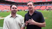 Dave Hyde and Mike Berardino recap the Dolphins loss to Jets