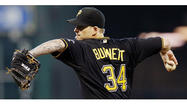 HOUSTON (AP) — If the Pittsburgh Pirates are going to salvage something positive out of this once-promising season they'll have to finish strong.